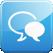 Entre em contato via chat